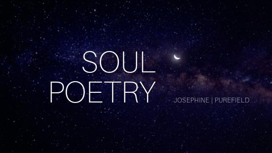 soul poetry spiritual blog
