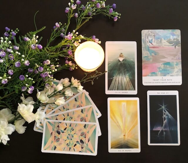 Sacred Soul Work readings