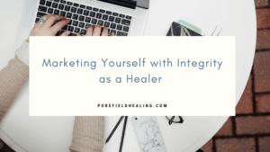 spiritual business marketing