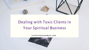 toxic clients