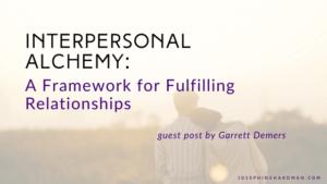 relationships spirituality