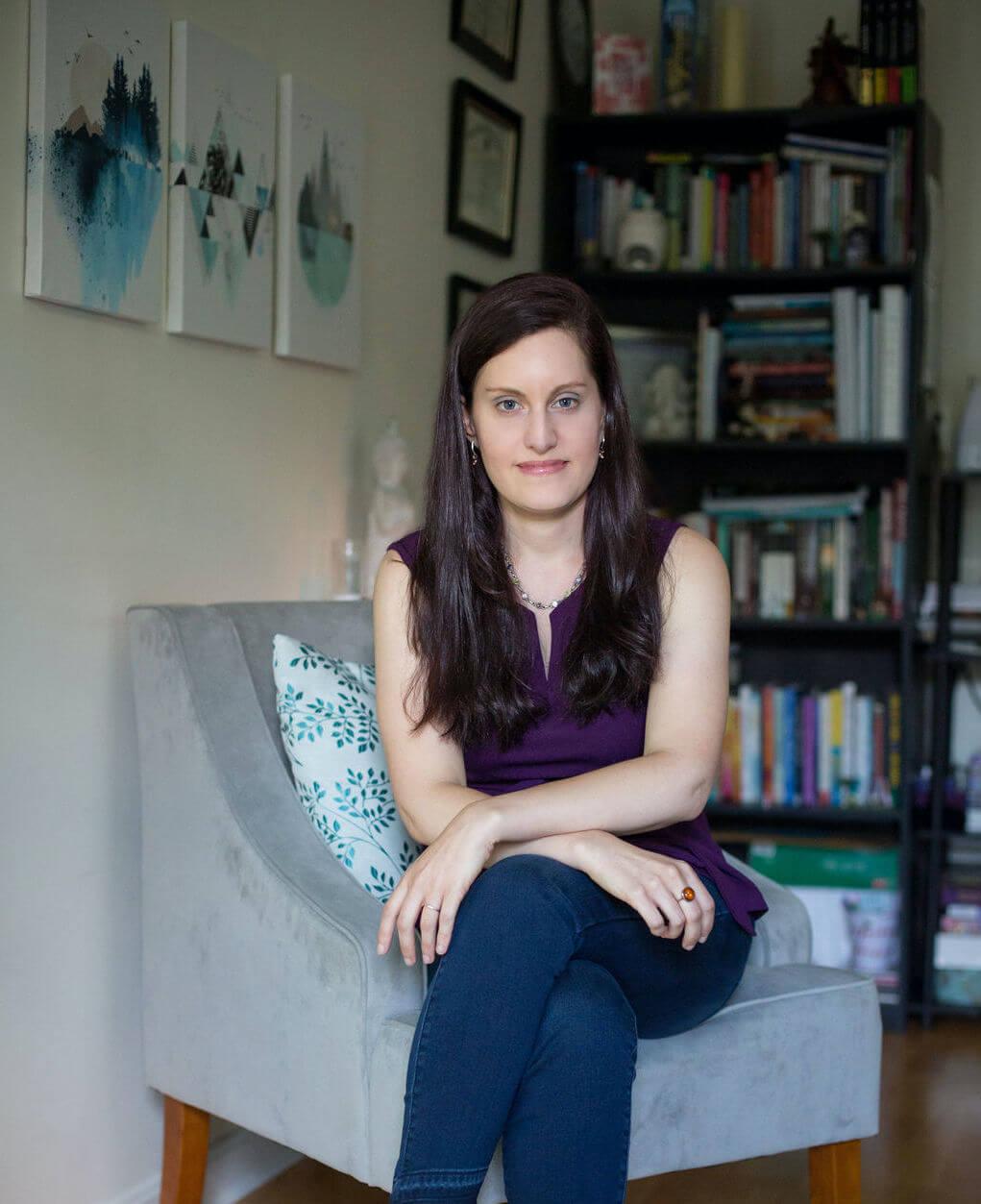 Josephine Hardman intuitive healer business coach