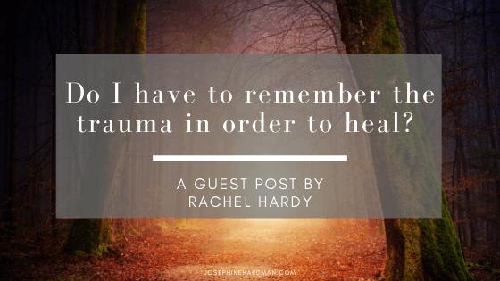 path with trees spiritual blog trauma recovery